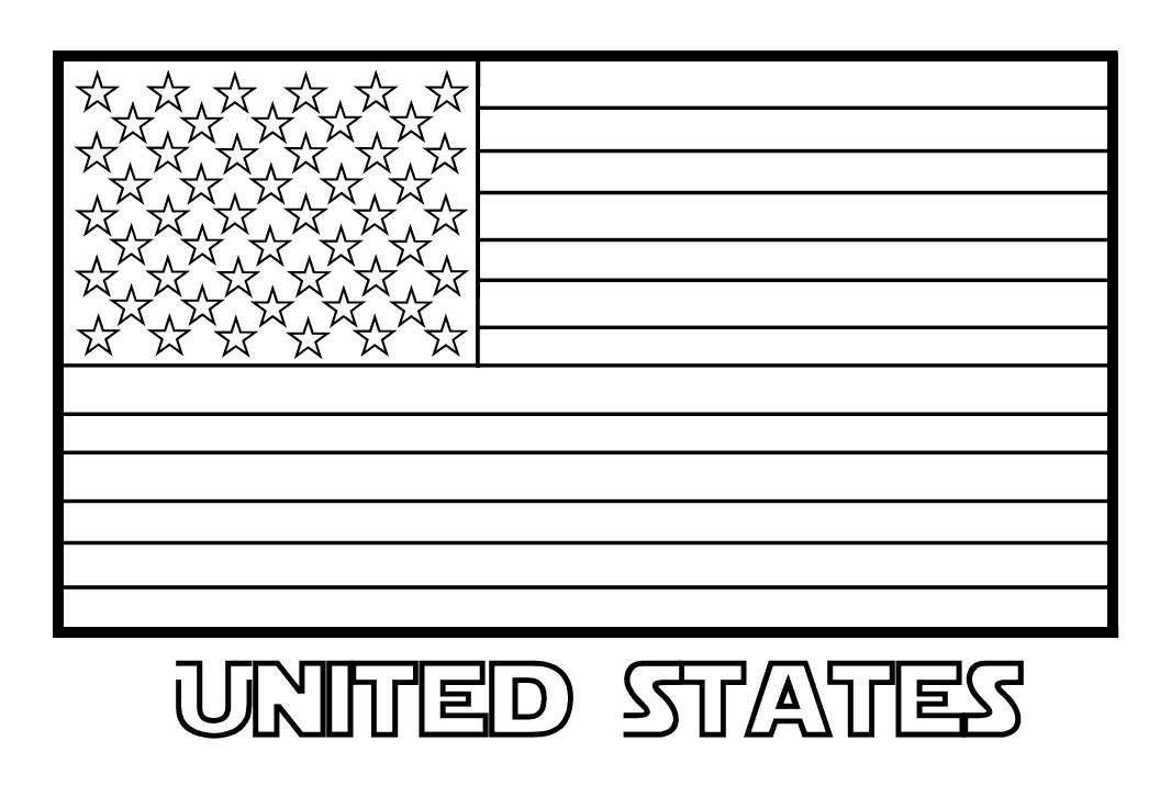 Line Art United States : Flag day clip art black and white pinterest