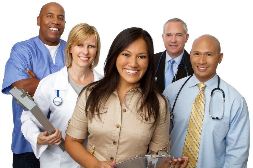 Implicit bias medical careers healthcare administration