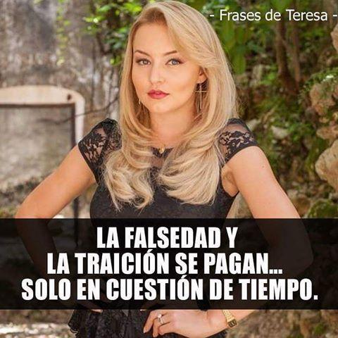 Imágenes Sarcásticas De Teresa Para Facebook Frases