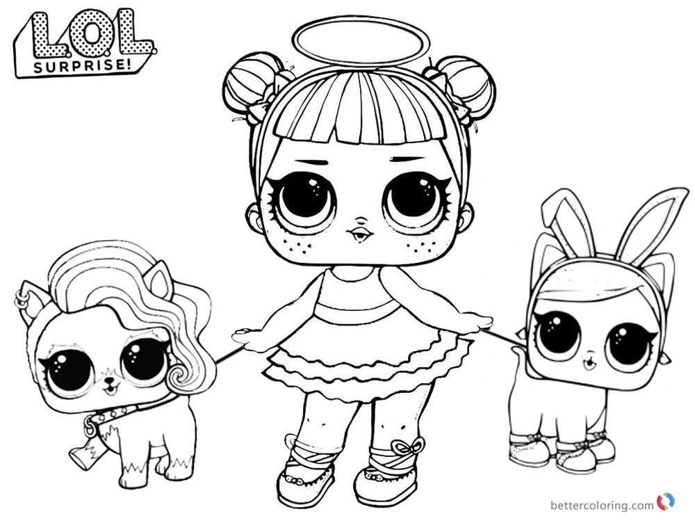 Lol Doll Coloring Pages Fresh 102 Best Dolls Images On Pinterest In 2018 Coloring Pages Baby Coloring Pages Puppy Coloring Pages Unicorn Coloring Pages