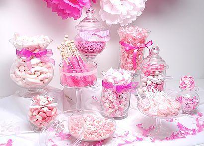 Candy Jar Rentals Va Dessert Table Rentals Rent Candy Jars