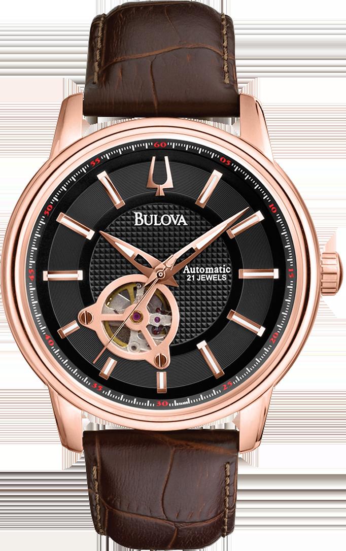 c4dc60af227 Bulova Relogio Bulova Masculino