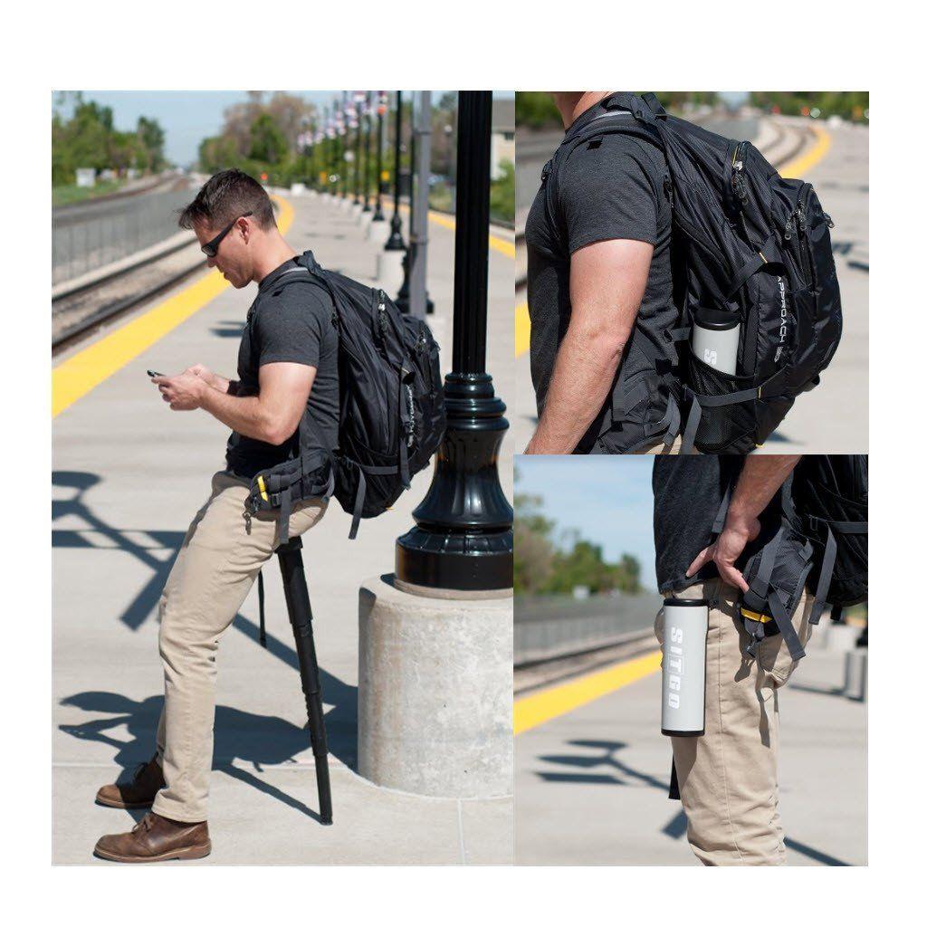 SitGo Portable Seat Birthday Gifts For Boyfriend Outdoor Life Gear