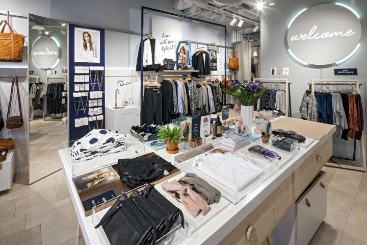 Pieces Store By Dalziel U0026 Pow, Den Bosch U2013 Netherlands » Retail Design Blog