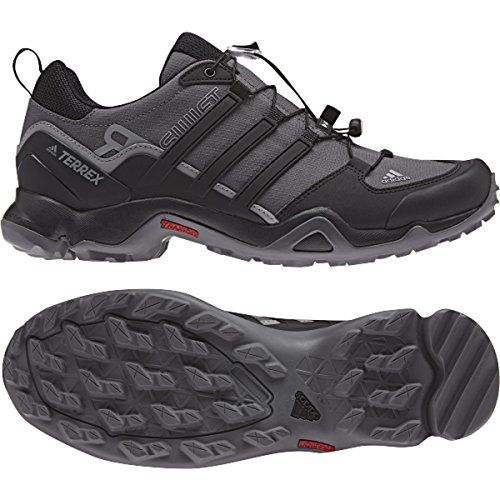 3b159c2a87c Introducing adidas BB4591 Mens Terrex Swift R GraniteBlackCh Solid ...