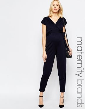 243a098893f0d Bluebelle Maternity Relaxed Jumpsuit   Coming soon!!   Jumpsuit ...
