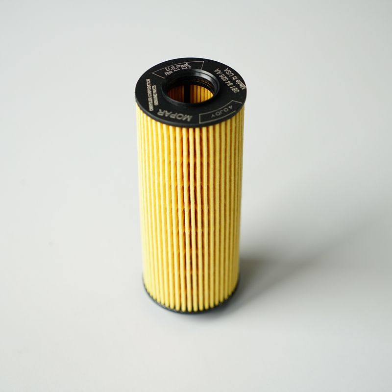 Oil Filter For 2011 013 Jeep Grand Cherokee Wrangler 3 6l 2012 Chrysler 300c 3 6l Fiat Freemont Jeep Ram 1500 68 Chrysler 300c Oil Filter Jeep Grand Cherokee