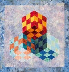 Gallery. Karen Combs quilts of illusion, quilter, teacher, author ... : karen quilt - Adamdwight.com