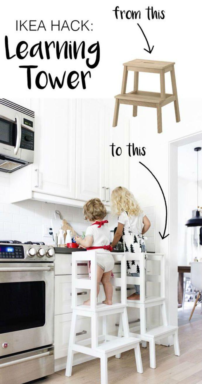 10 Ikea Hacks Som Rockar Hemmet H 229 Rt K 246 K Inspiration