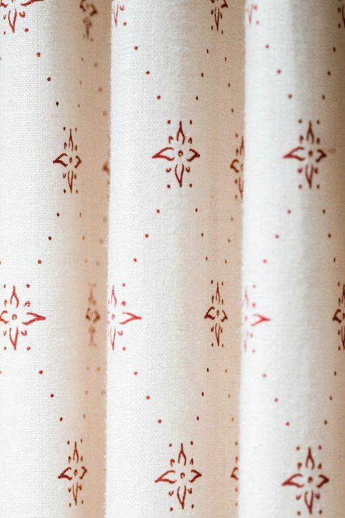 Komedal Cloth - Bryn in Red     www komedalcloth com