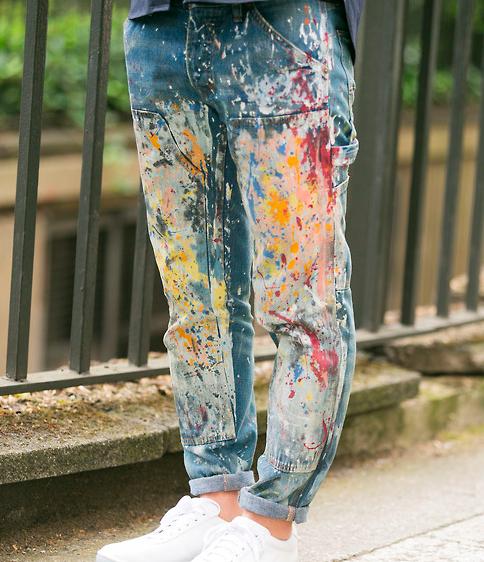 Photo of malte jeans