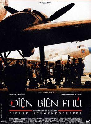 Diên Biên Phú - A Última Batalha da Indochina (1992) - Blog Almas Corsárias
