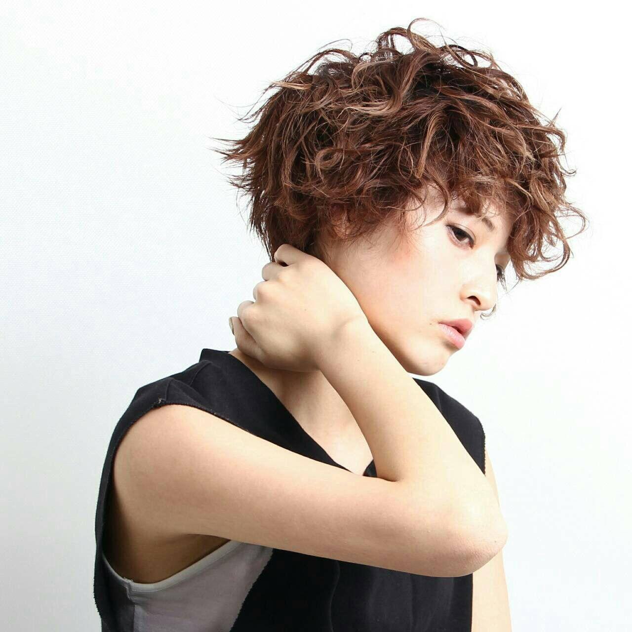 2019 年の「【HAIR】えなちぃさんのヘアスタイルスナップ(ID ...