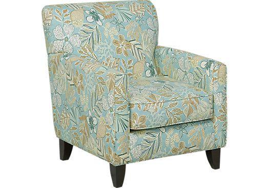 Coastal Grove Accent Chair 349 99 30w X 32d X 33h Find