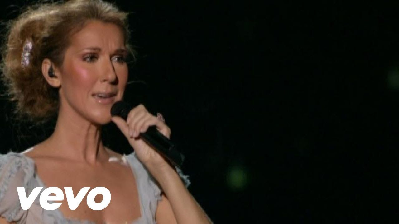 céline dion my heart will go on bring celine along to your