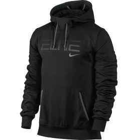 buy online ad8ca 2361d Nike Men s Elite Performance Fleece Hoodie - Dick s Sporting Goods