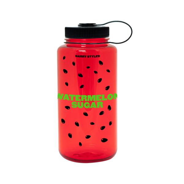 Watermelon Sugar 32 Oz Water Bottle Item Is Expected To Ship September 2020 In 2020 Water Bottle Bottle Watermelon