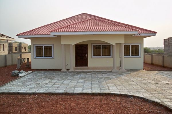 Best roofing styles in kenya american hwy house to for Roofing styles in kenya