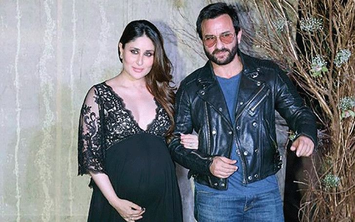 Bollywood Ace Saif Ali Khan And Kareena Kapoor Khan Welcome A Baby Taimur Ali Khan Kareena Kapoor Khan Taimur Ali Khan Kareena Kapoor