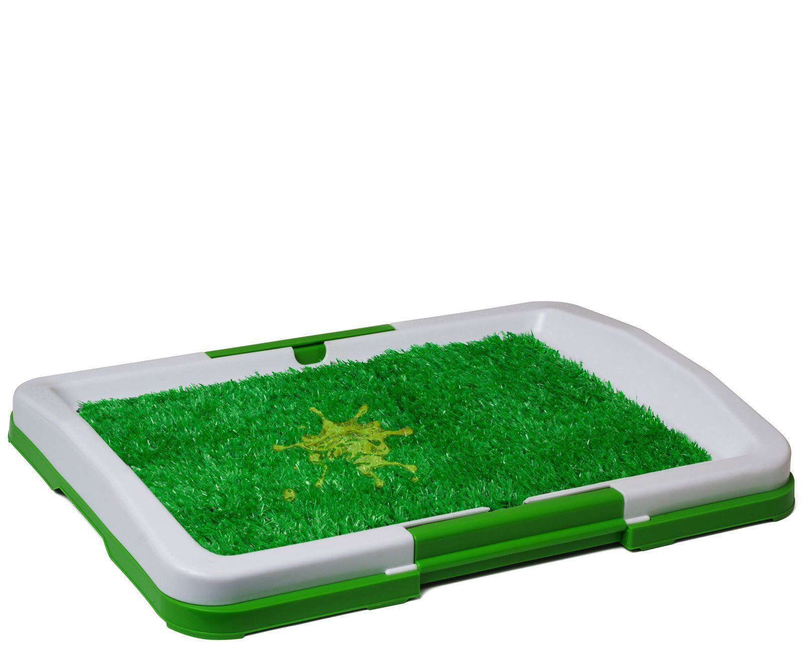 Dog Indoor Potty Trainer Grass Pee Pad for Pet Cat Puppy