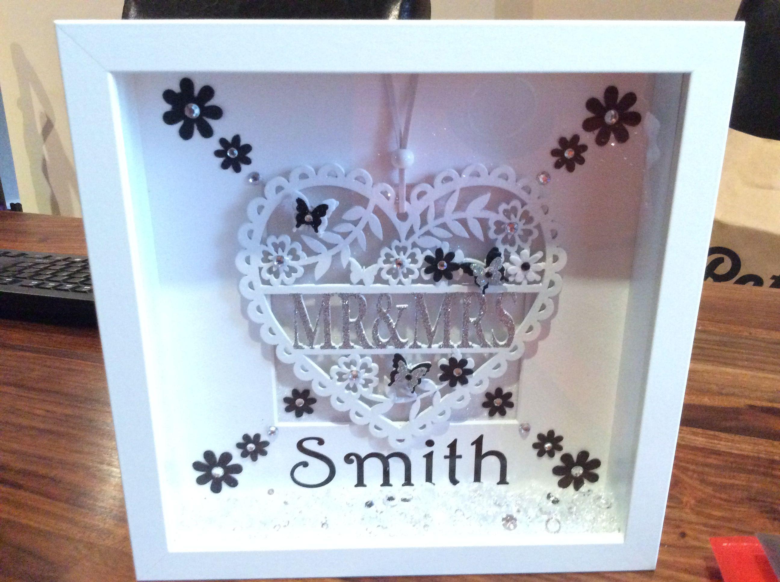 Pin de Deb Southwick en Box frames | Pinterest