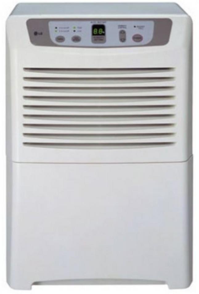 lg goldstar dh404e dehumidifier 40 pint automatic humidistat rh pinterest ca Gold Star Gold Star Manual