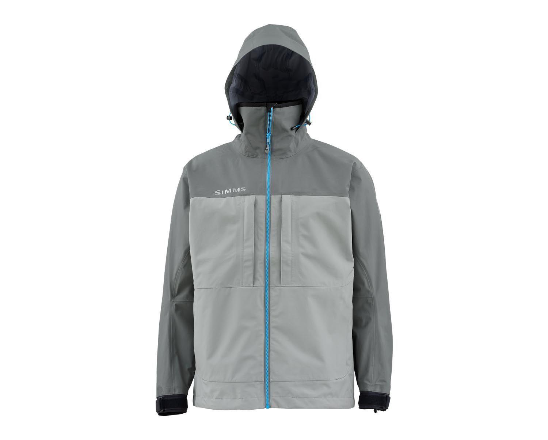 Simms Bulkley Jacket ~ Black NEW ~ Size 2XL ~ CLOSEOUT