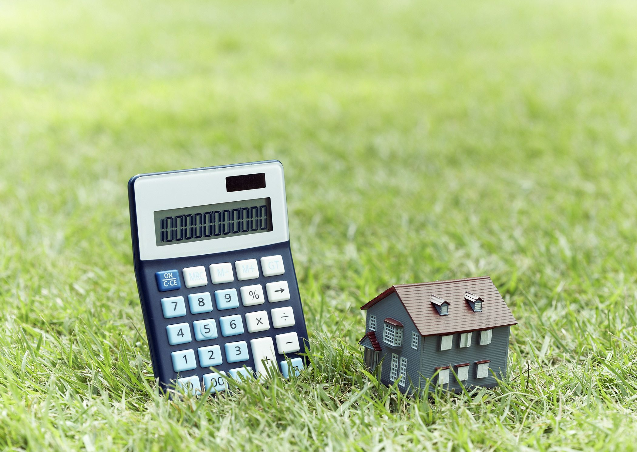 The Simple Trick to an AllinOne Mortgage Payment