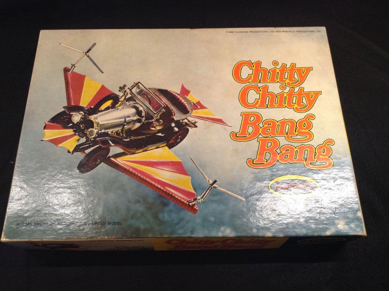 Car Toys Aurora Co: Pin On Chitty Chitty Bang Bang