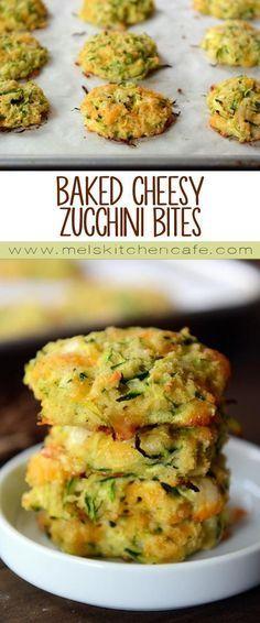 Healthy Baked Cheesy Zucchini Bites I E Fritters Recipe Recipes Healthy Zucchini Fritters Zucchini Bites