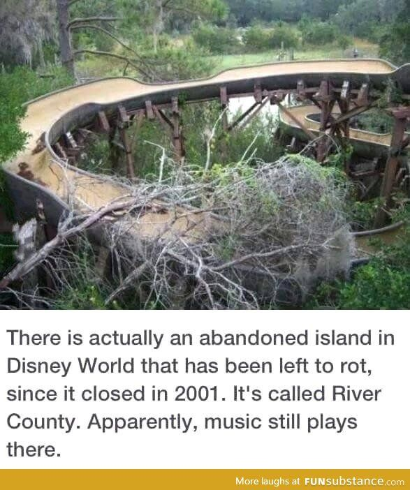 Dark Disney Art, Discovery