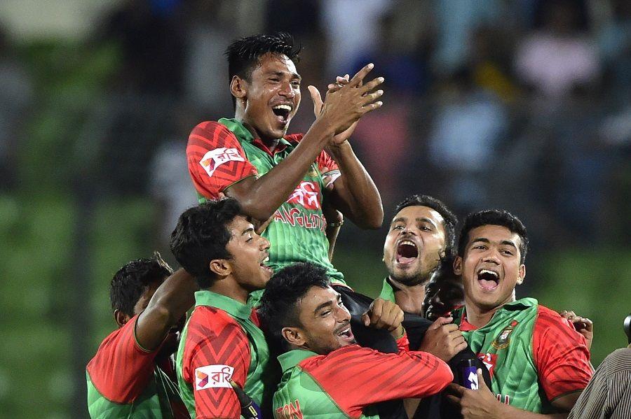 Bangladesh's Mustafizur set for spell at Sussex Cricket