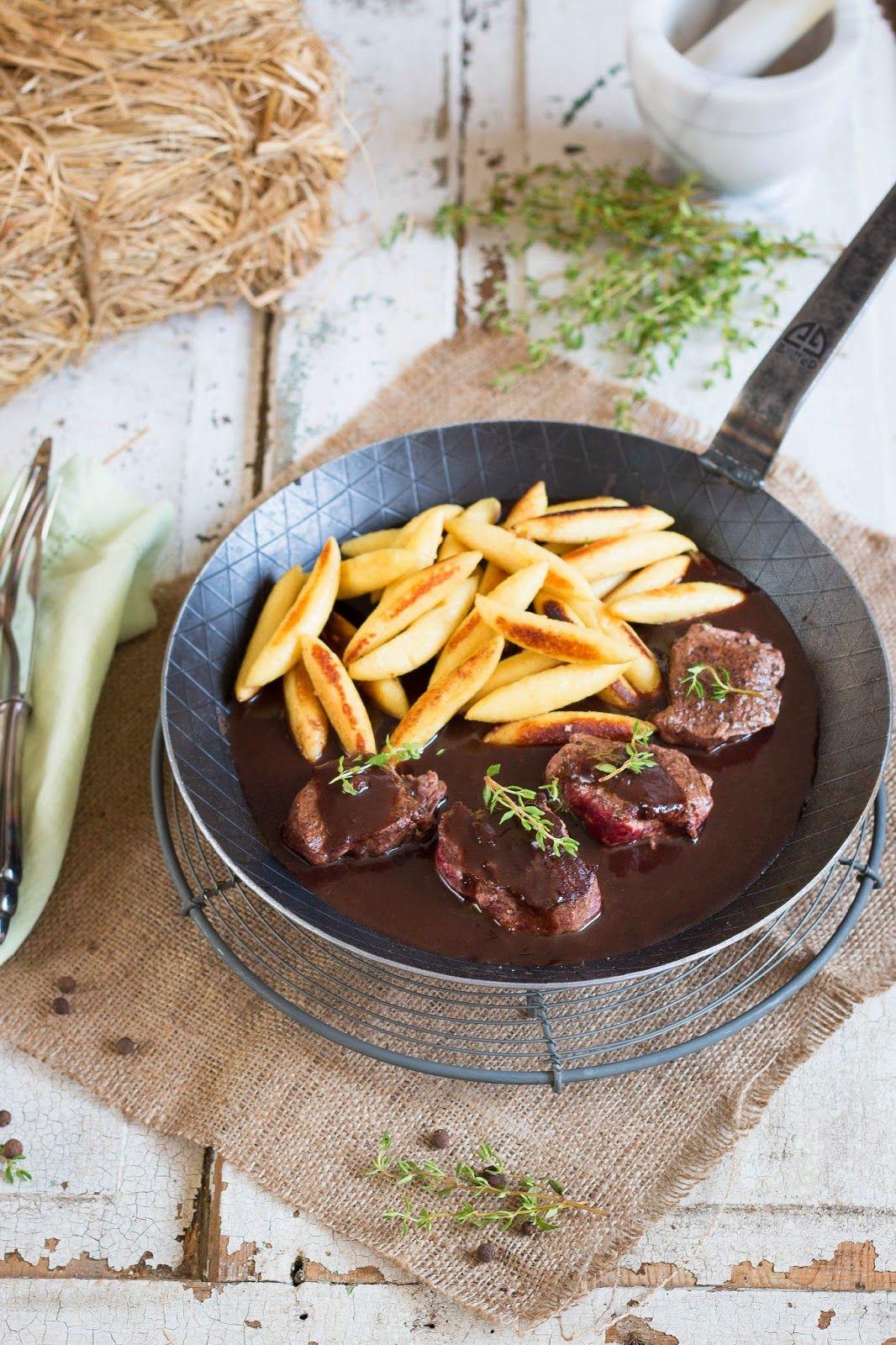 top 25 best wildrezepte ideas on pinterest wildgerichte. Black Bedroom Furniture Sets. Home Design Ideas