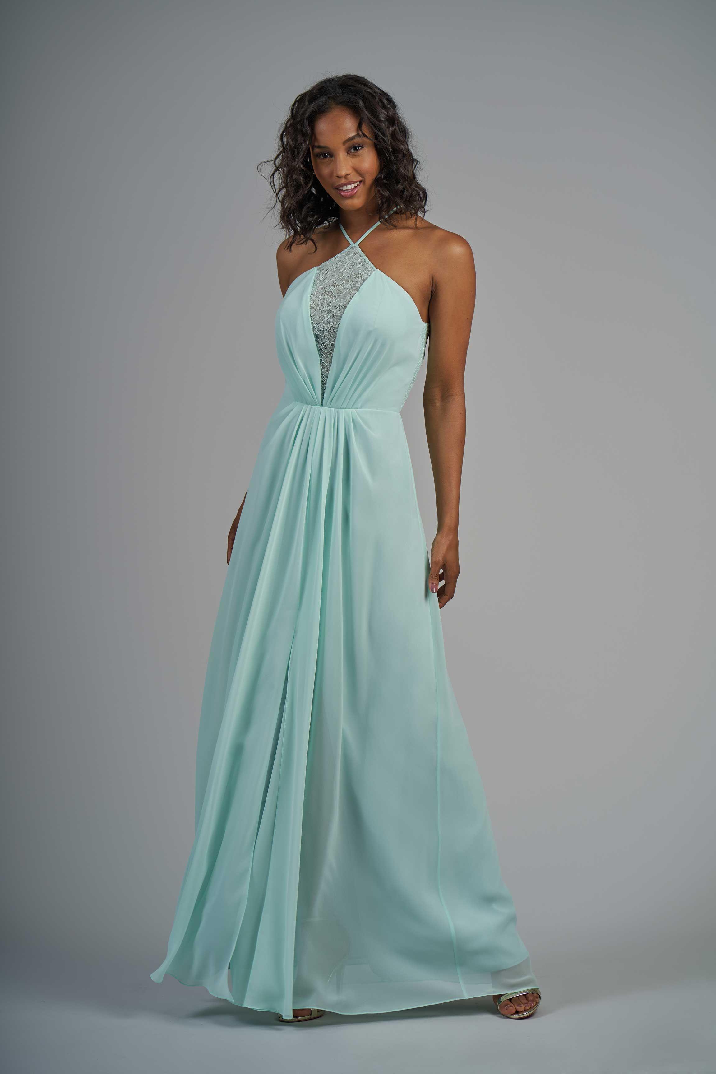 Abendmode Jasmine  Abendkleid B19  Abendkleid