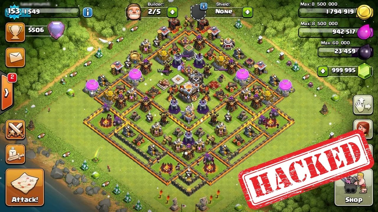 Clans Of Clans Mod Clash Of Null Apk Coc Mod Download Clash Of Clans Private Clash Of Clans Mod App Free Gems Coc Clash Of Clans Hack Clash Of Clans Free