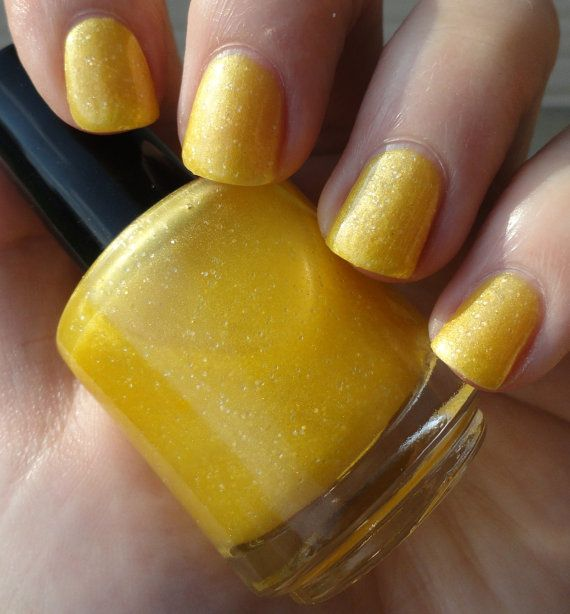 92 Yellow Cake Glow in the Dark by ElementalStyles on Etsy, $7.50 ...
