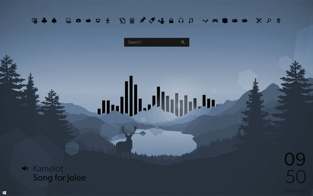 Image result for rainmeter background wallpapers hipster