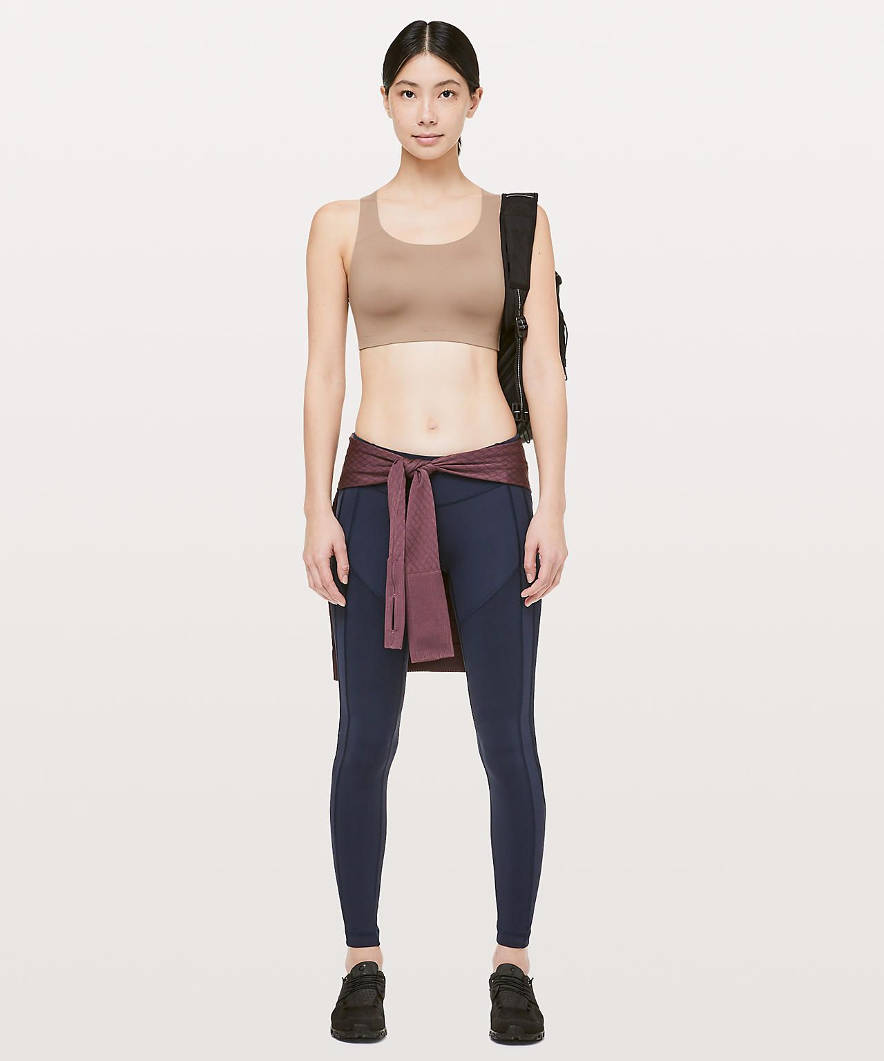 Enlite Bra*High Support, AE Cup Online Only Women's