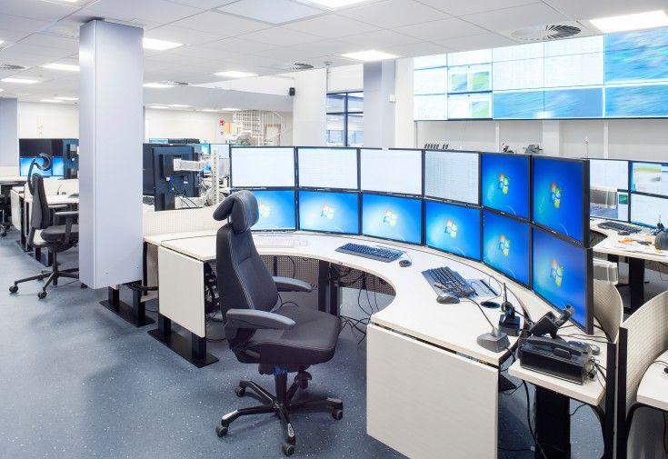 Isku Interior - Office, School ja Health -ratkaisut | Isku