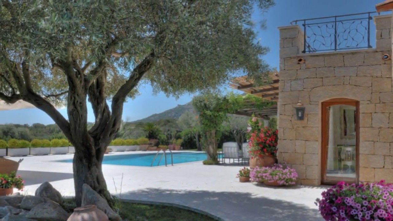 RENT in SARDINIA - Villa Charmant
