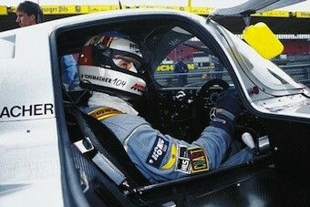 Michael Scumacher, Sauber-Mercedes C11