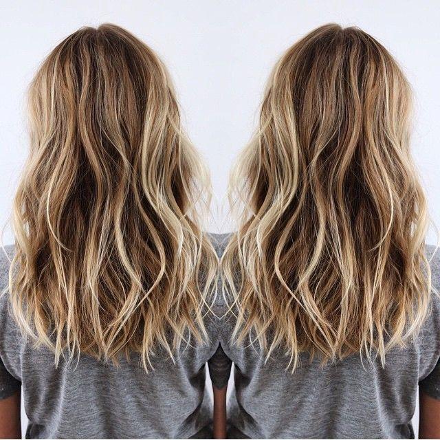 4 Failsafe Secrets For Healthy Beach Blonde Hair Beach Blonde Hair