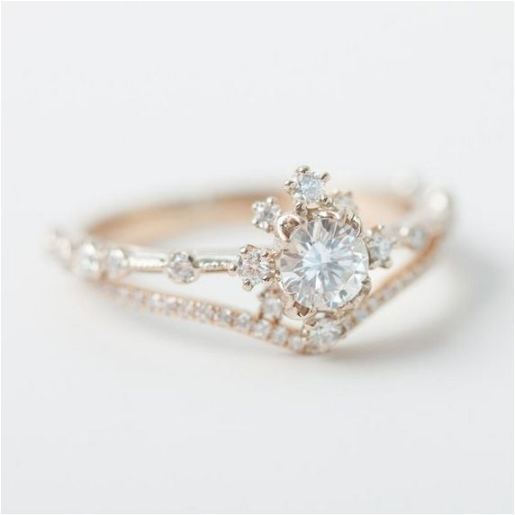 40 Ideas For Antique Engagement Rings Vintage Ring Engagement and