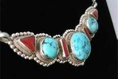 turquoise and coral jewelry - Bing Images