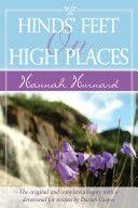 Hinds' Feet on High Places (Hannah Hunnard) - Pés como os da Corça nos Lugares Altos, livro lindo!!  Beautiful book.