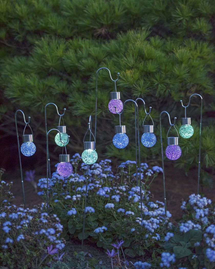 Explore Solar Light Crafts, Solar Garden Lights, And More!
