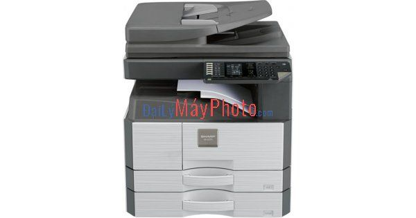 May Photocopy Sharp Ar 6031n Ban Ar 6031n Gia Rẻ