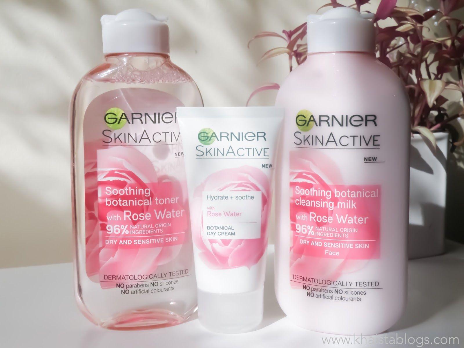 Best Garnier Skin Care Range NEW ideas