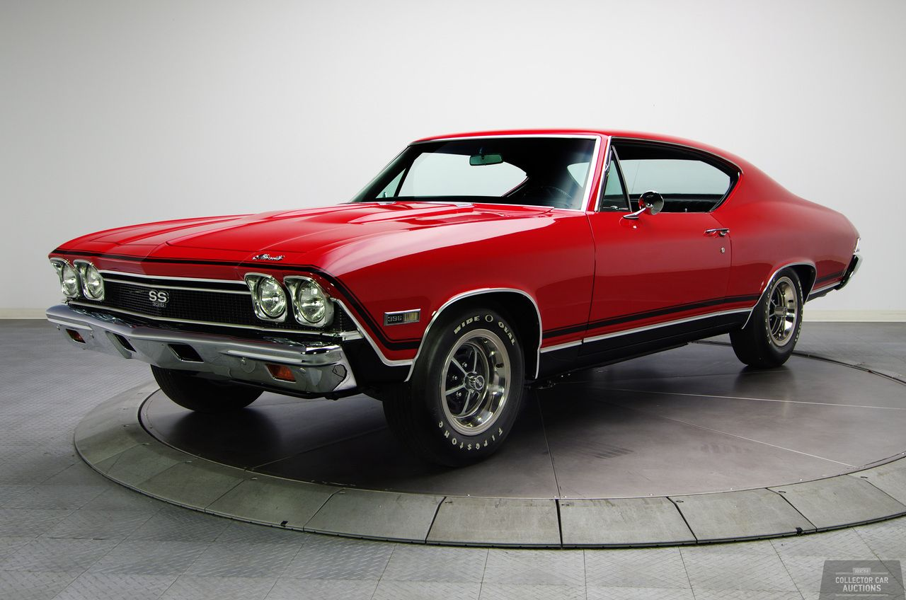 Both rwl tires and super sport wheels debuted on the 1969 chevelle ss 396 as standard equipment this is a 1968