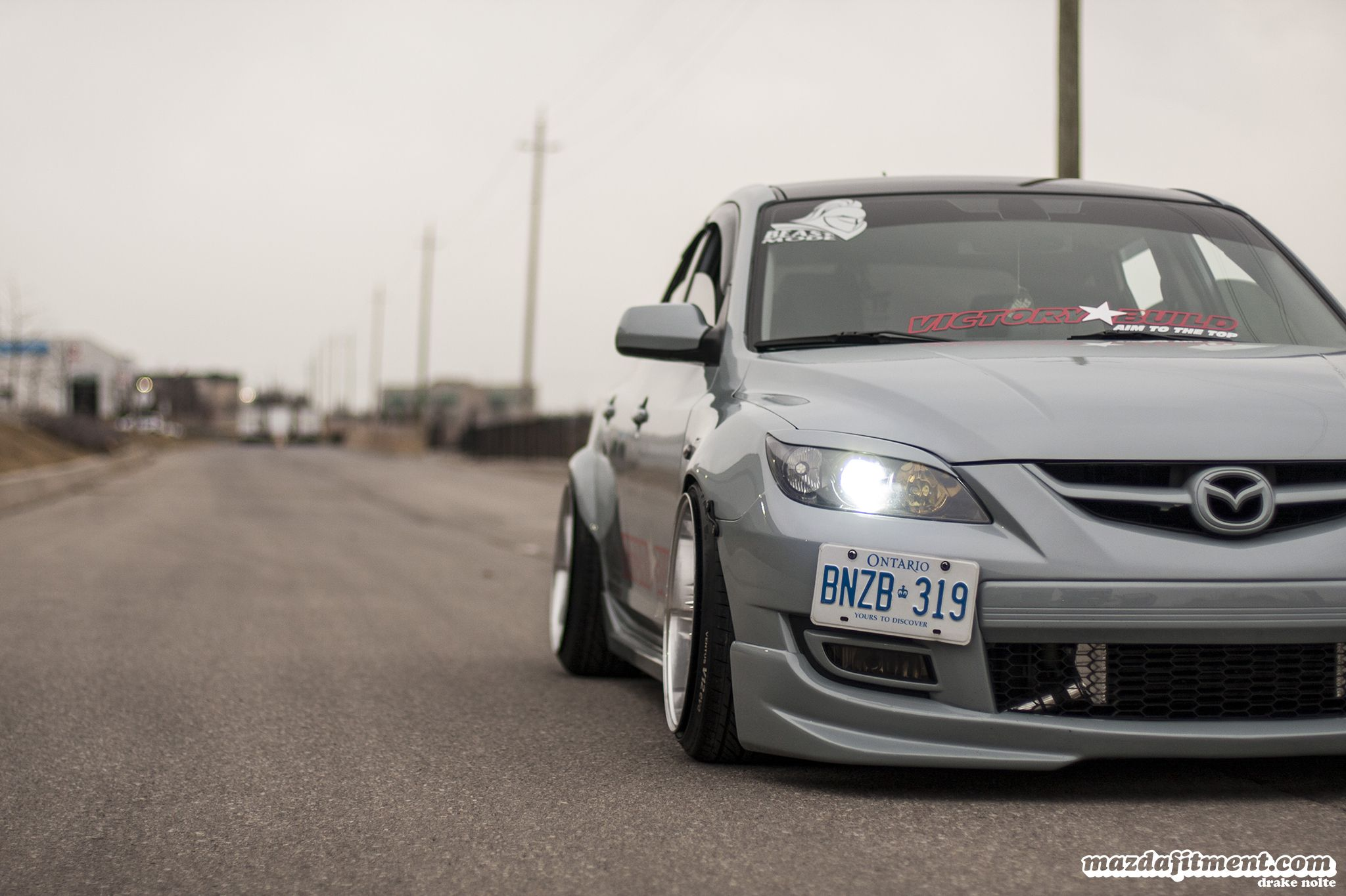 Trevor's MS3 Mazda cars, Mazda, Mazda 3 hatchback